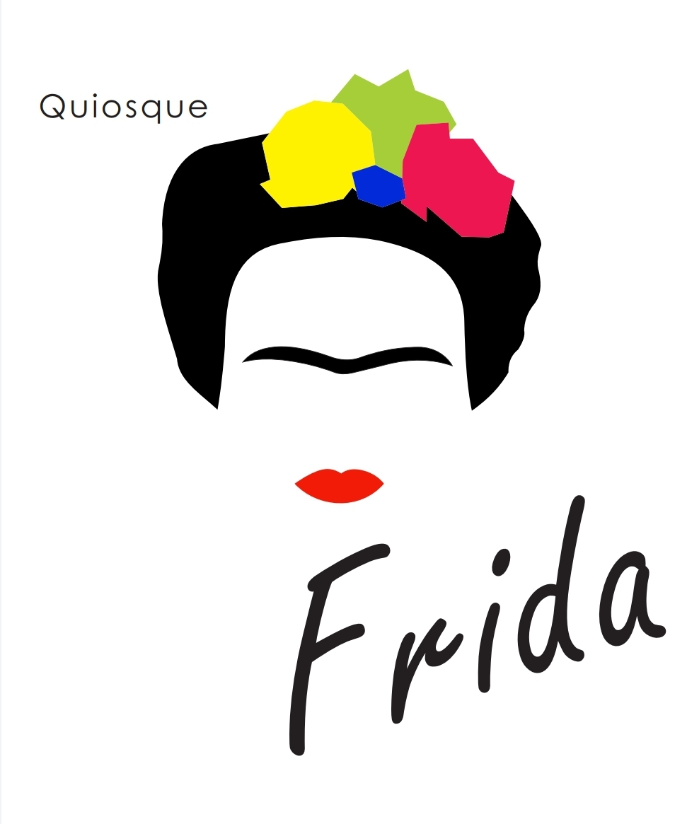 Logotipo Referente ao Quiosque Frida